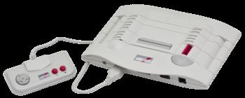 Amstrad GX4000