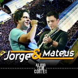 Jorge & Mateus - Um Dia Eu Te Levo Comigo