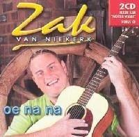 Zak Van Niekerk - Dit Is My Plek
