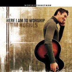 Tim Hughes - Never Lose the Wonder