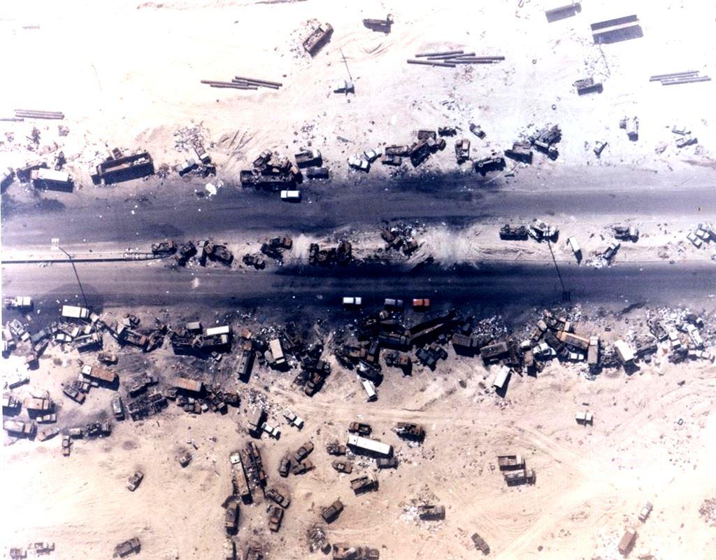 Autoestrada 80, a rodovia da morte