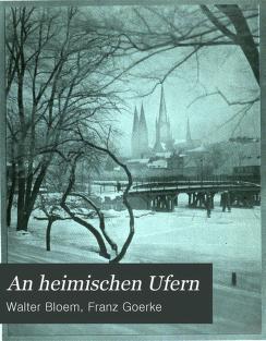 Cover of: An heimischen Ufern by Walter Bloem